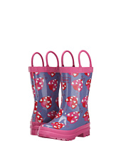 Hatley Kids - Ladybug Garden Rainboots (Toddler/Little Kid)