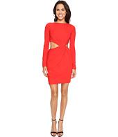 Rachel Zoe - Shay Draped Mini Dress