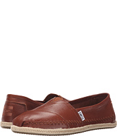 TOMS - Leather Classics
