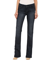 Paige - Manhattan Bootcut Jeans in Connelly
