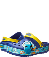Crocs Kids - CrocsLights Finding Dory Clog (Toddler/Little Kid)