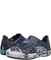 Crocs Kids - Bump It Star Wars Millennium Falcon Shoe (Toddler/Little Kid)