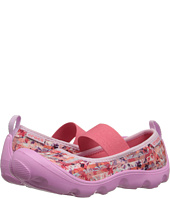 Crocs Kids - Duet Busy Day Floral PS (Toddler/Little Kid)