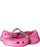Crocs Kids - Keeley Disney Princess Flat (Toddler/Little Kid)