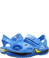 Crocs Kids - Crocband II Finding Dory Sandal (Toddler/Little Kid)