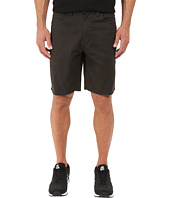 Brixton - Parker Standard Fit Five-Pocket Shorts
