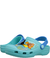 Crocs Kids - Finding Dory Clog (Toddler/Little Kid)