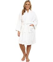 LAUREN Ralph Lauren - Plus Size Greenwich Robe