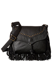 Scully - Aurore Leather Fringe Bag