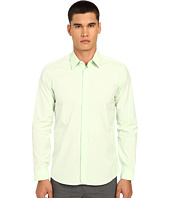 Marc Jacobs - Comfort Slim Poplin Button Up
