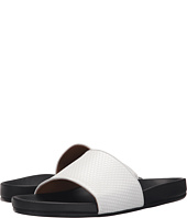 Marc Jacobs - Textured Tri Slide Sandal