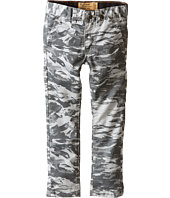 Lucky Brand Kids - Camo Slim Fit Pants (Little Kid/Big Kid)