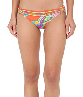 Trina Turk - Sea Garden Ring Side Hipster Bottoms