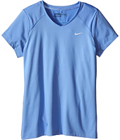 Nike Kids - Greens Top (Little Kids/Big Kids)