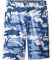 Nike Kids - Print Shorts (Little Kids/Big Kids)