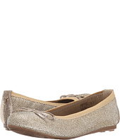 Stuart Weitzman Kids - Fannie Ballerina (Little Kid/Big Kid)