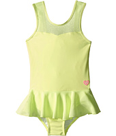 Seafolly Kids - Peekaboo Peplum Tank Top (Infant/Toddler/Little Kids)