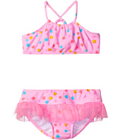 Seafolly Kids - Spring Bloom Tankini (Infant/Toddler/Little Kids)