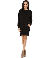 Culture Phit - Eden Luxe French Terry Hoodie Dress