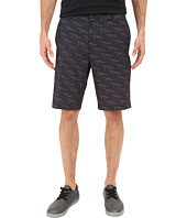 TravisMathew - RED Galley Shorts