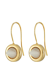 Eddie Borgo - Gemstone Cone Drop Earrings