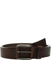Ted Baker - Jeebelt Textured Leather Jean Belt