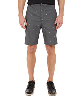 Nike Golf - Modern Fit Print Shorts