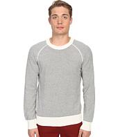 Billy Reid - Stripe Crew Sweater