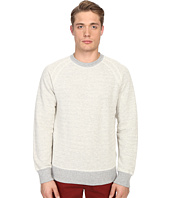 Billy Reid - Aaron Long Sleeve Crew