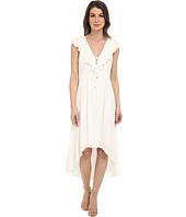 Hale Bob - The Hole Story High-Low Dress