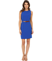 MICHAEL Michael Kors - Fitted Seam Dress