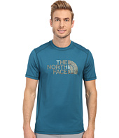 The North Face - Short Sleeve Sink or Swim Rashguard