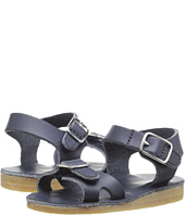 Baby Deer - Double Strap Sandal with Buckles (Infant/Toddler)