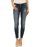 Mavi Jeans - Adriana Ankle in Dark Used Tribeca