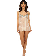 Hanky Panky - Embroidered Babydoll
