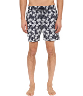 Jack Spade - Tropical Floral Grannis Swim Trunks