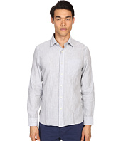 Jack Spade - Grant Point Collar Double Face Chambray