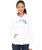 The North Face - Half Dome Full Zip Hoodie