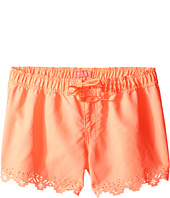 Seafolly Kids - Tropical Splice Laser Boardie (Little Kids/Big Kids)