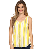Tommy Bahama - Chappel Stripe Button Tank Top