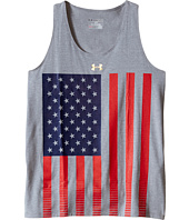 Under Armour Kids - USA Pride Tank Top (Big Kids)