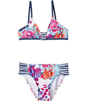 Splendid Littles - Full Bloom Bralette & Tab Side Pants (Little Kids)