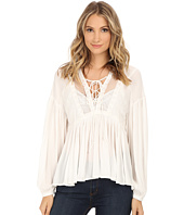 Free People - Don't Let Go Peasant Top