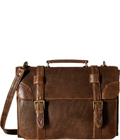 Scully - Squadron Satchel Briefcase