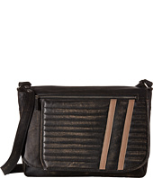 Scully - Track Messenger Bag