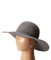 Karen Kane - Raw Edge Wide Brim Floppy