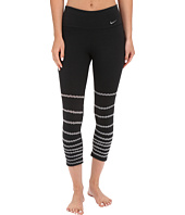 Nike - Legend Tight Burnout Capris