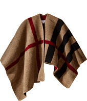 Burberry Kids - Check Cape (Little Kids/Big Kids)