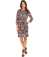 NYDJ - Lauren PLeat Back Dress