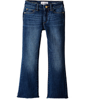 DL1961 Kids - Isabel Slim Boot Jeans in Cozy (Toddler/Little Kids)